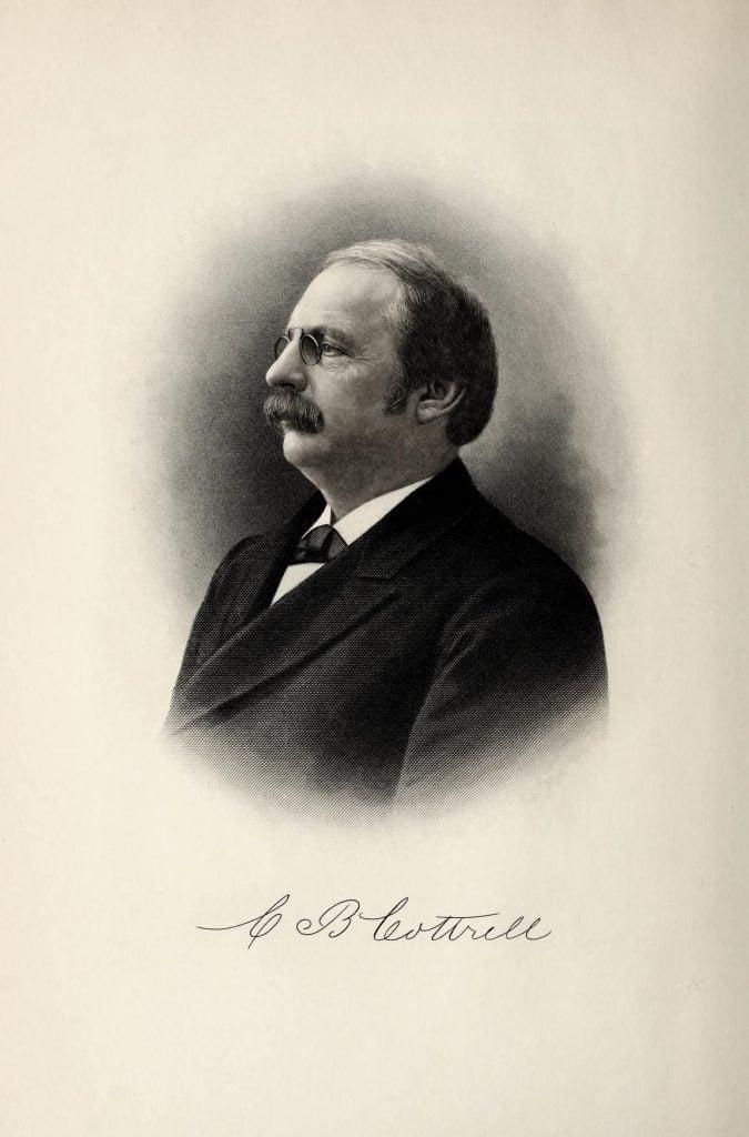 Calvert Bryon Cottrell