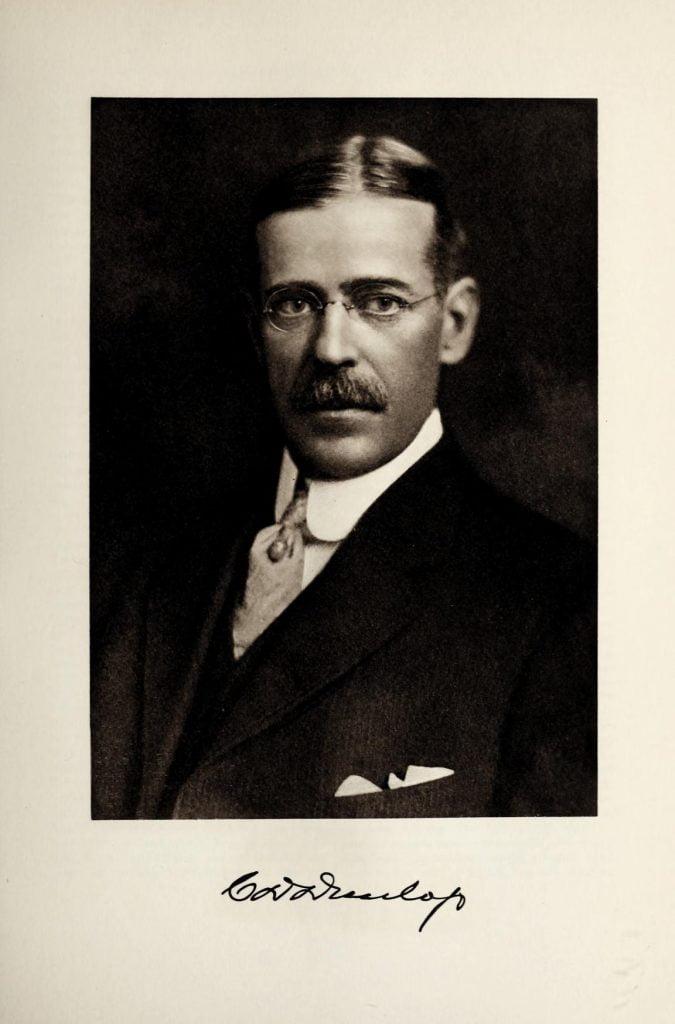 Charles Denison Dunlop