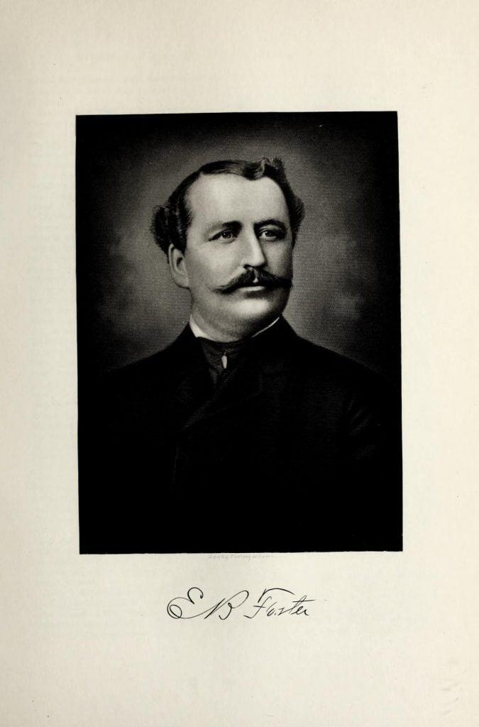 Edwin Bragg Foster