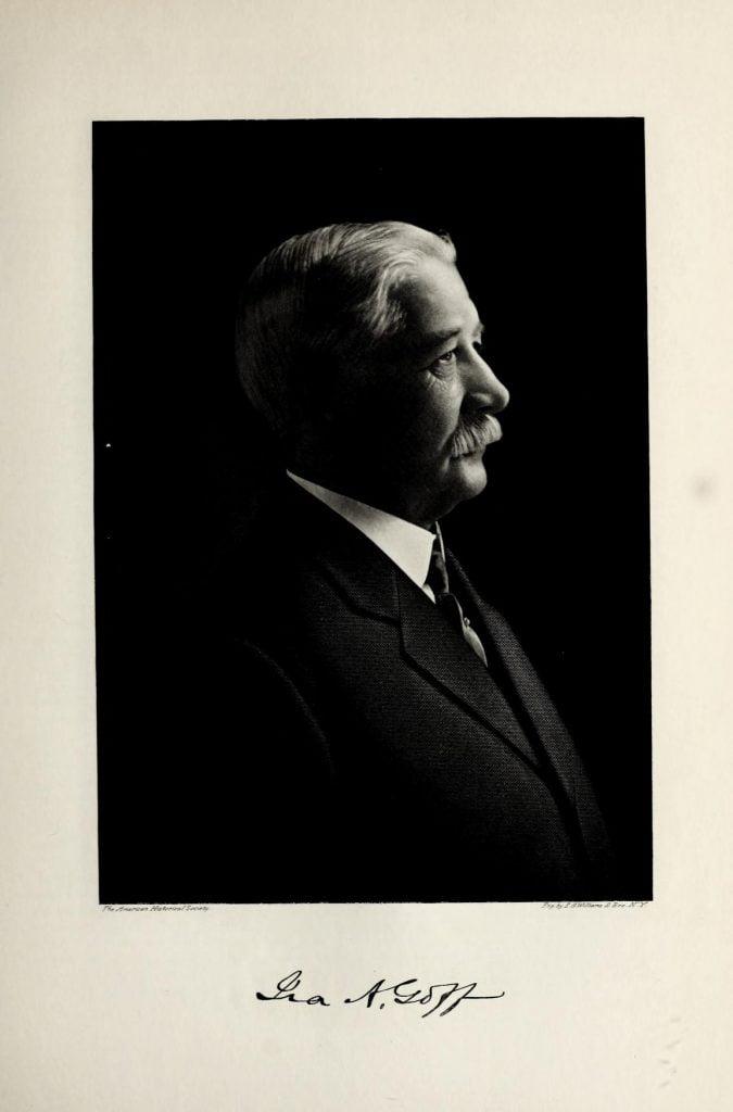Ira Nathan Goff