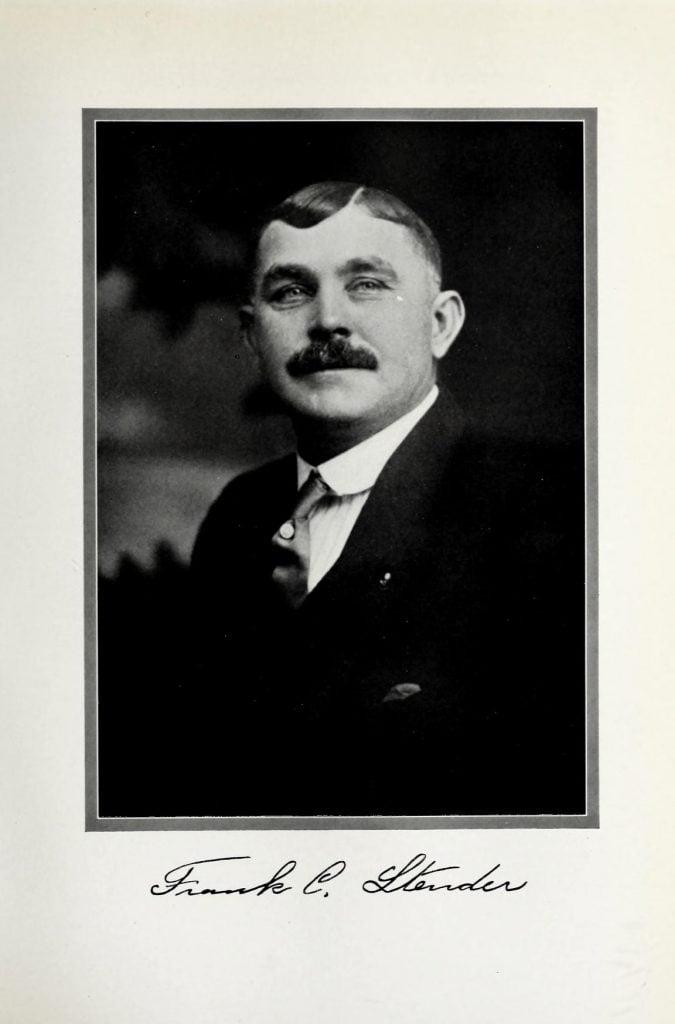 Frank C. Stender