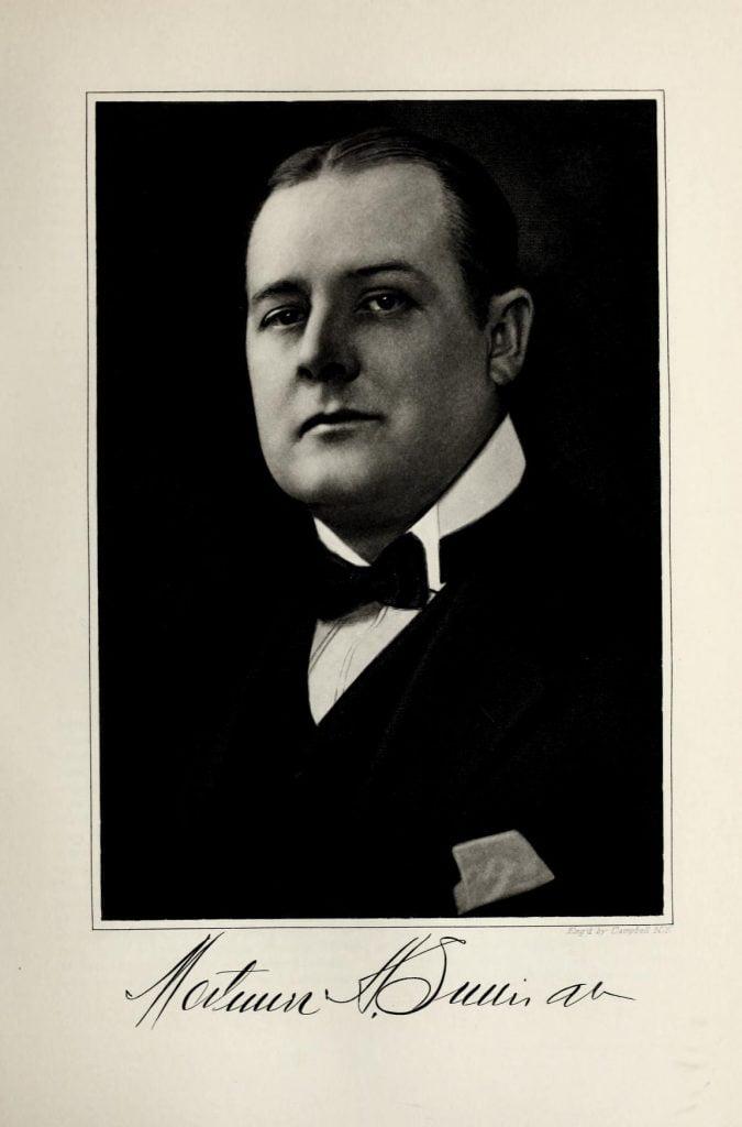 Mortimer Aloysius Sullivan
