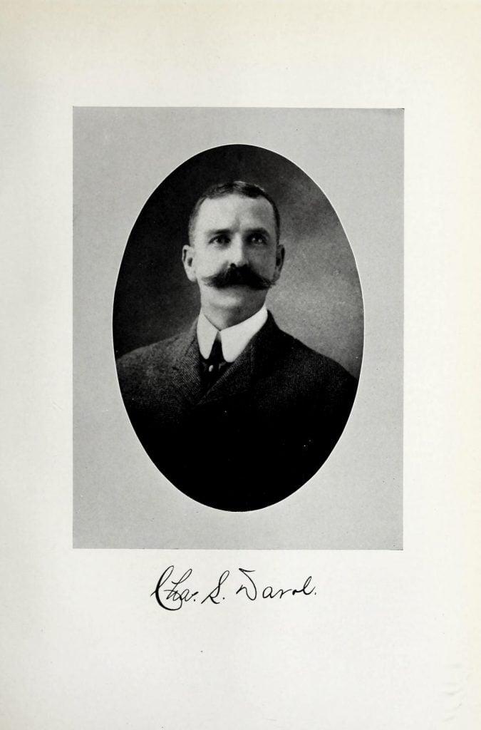 Charles Stephen Davol