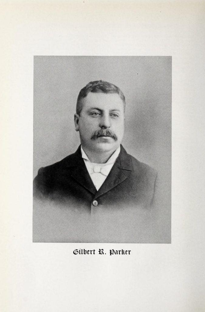 Gilbert R. Parker